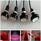4x Red LED Boat Light Waterproof 12v Deck Storage Kayak Bow Trailer Bass Wake US