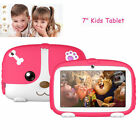 7inch 7'' Tablet 8GB Android 6.0 Dual Camera WiFi Quad Core For Kids Gift New