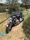 1999 Custom Built Motorcycles Other  Phantom Custom Trike