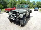 1958 Willys Custom  1958 WILLYS CJ5 JEEP a  COMPETE REBUILD