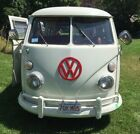 1966 Volkswagen Bus/Vanagon  Vintage 1966 VW Split Window Camper Bus! Solid, Clean, Running Condition!