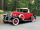 1932 Chevrolet Other Convertible with Rumble Seat 1932 Chevrolet Roadster Convertible With Rumble Seat