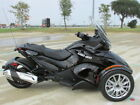 Can-Am  2014 Can Am Spyder ST LIMITED SE5 - 4,718 Miles  - Steel Black Metallic - 998cc