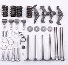 New Cylinder Head Rebuild Kit Fits For Honda Sportrax TRX400EX 1999-2008