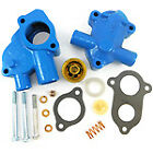 Crusader Marine Thermostat Housing Kit 22366