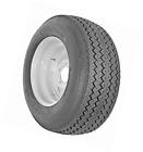 Nanco S622 Bias St Trailer Tire - ST195/75D14