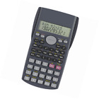 Scientific Engineering Calculator 2 Line Student Office Use Electronics