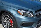 BASF(OEM) Touch Up Paint for Mercedes Benz 894 5894 Universe Blue Metallic 1oz