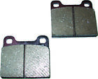 Sports Parts SM-05059 Brake Pads Semi-Metallic