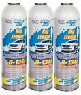 FJC 528 R134a Extreme Cold AC 19 oz. PRO A/C Air w/ Synthetic Refrigerant Oil