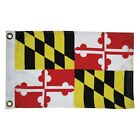 Taylor Made 93106 US Stateand Territory Flags, Maryland