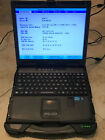 Getac B300-H Rugged Laptop i7-2649M 2.3ghz/4GB/NO HD 4642 hours Touchscreen