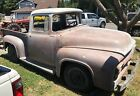 1956 Ford F-100 Pickup Very nice project truck