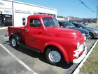 1952 Dodge Other Pickups  1952 Dodge B3 1/2 Ton Pickup A Beauty and Ready to Roll