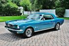 Ford Mustang C Code Beautiful 1966 Ford Mustang C Code Full Restoration in 2006 Amazing Example!