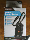 Traveller's wireless winch remote,light covers, mounting brackets, hardware-LOT