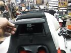 1993 Skidoo MACH 1 snowmobile parts: SEAT TRUNK