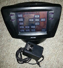 AMX VIEWPOINT VPT-CP Color Wireless Touch Panel & VPA-DS Docking Station Cradle
