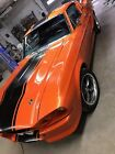 1968 Ford Mustang fastback The 1968 Mustang Eleanor GT500E Replica Conversion