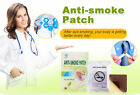 stop smoking aid transdermal (nicotine patches) 90 patches 3packs KILLS THE URGE