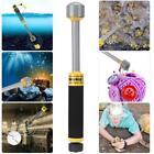 Targeting Pinpointer Pulse Induction 30m/98.4ft Waterproof Metal Detector Tools