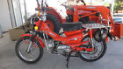 1975 Honda CT  1975 Honda Trail CT-90 with only 450 original miles Amazing Condition,