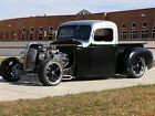 1936 Chevrolet C-10 Pick up 1936 HOT ROD PICKUP, AWESOME ONE OFF BUILD.