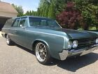 1964 Oldsmobile Cutlass F85 1964 Oldsmobile F85 Station Wagon