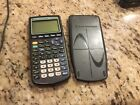 Texas Instruments TI-83 Plus Graphing Calculator  T1-83 Tested New Batteries.