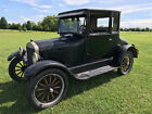 1926 Ford Model T  1926 Model T ford
