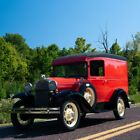 1931 Ford Model A Sedan Delivery 79-B 1931 Ford Model A Sedan Delivery 79-B