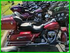 2012 Touring  2012 Harley-Davidson Touring FLHTC - Electra Glide Classic Used