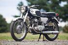 1966 Honda CB  1966 Honda CB160, Well Sorted Rider, Maintained by Vintage Honda Specialist