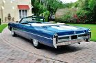 1965 Cadillac DeVille Convertible Simply Stunning imply Stunning 1965 Cadillac Convertible w/ 429 in Amazing Restored Condition