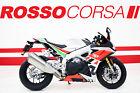 "2018 Aprilia RSV4 RF LE  2018 Aprilia RSV4 RF LE ""MISANO EDITION"" / MOTO GP WINGLETS (99 / 125) LIMITED"