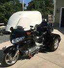 2006 Custom Built Motorcycles Goldwing  2006 HONDA GOLDWING 1800 CHAMPION IRS TRIKE FULLY OPTIONED WITH ONLY 52k MILES!!