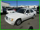 1994 Mercedes-Benz E-Class E320 1994 Meercedes-Benz E320 Used 3.2L I6 24V Automatic Sedan NO RESERVE