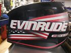 Evinrude Etec 225 hp 2004 engine cover, used