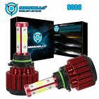CREE 9006 LED Headlight Lamp Light Bulbs Conversion Kit 1800W 270000LM HID 6000K