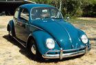 1966 Volkswagen Beetle - Classic  1966 VW Volkswagen 6 Volt Beetle Bug - Rebuilt, Restored, with New Paint
