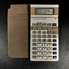 Texas Instruments TI BA-54 Calculator in Box ~ Professional Business Analyst