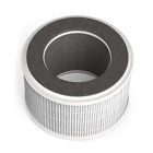 hOmeLabs HEPA Air Purifier Filter Replacement - Compatible for hOme Ionic