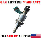 Lexus GS300 2006 3.0L V6/ Brand New 1piece OEM DENSO (23250-31020) Fuel Injector