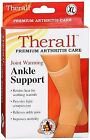 Therall Joint Warming Ankle Support XL - Each, Pack of 4