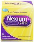 Nexium 24HR Capsules 14 ea (Pack of 2)