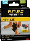 FUTURO Infinity Precision Fit Ankle Support Adjustable 1 Each (Pack of 4)