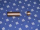 ford mustang falcon all 289-302-352-390 FE .467 Distributor shaft bushings