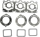 Cometic Top End Gasket Kit 70.5mm Fits Yamaha V-Max 700 SX 1997-1999 C4025 C4025