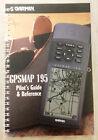 Garmin GPSMAP 195 Pilot's Guide Owner's Manual Part # 190-00097-00 Rev. C