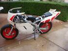 1987 Yamaha YSR  1987 Yamaha YSR50 GO-KART-RACING Mini Street Bike